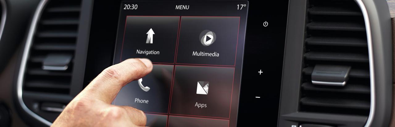 Objevte multimediální zařízení