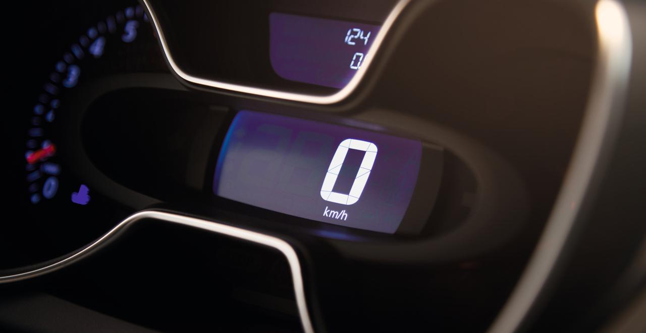 Seznamte se svýznamem varovných kontrolek ve vozidle