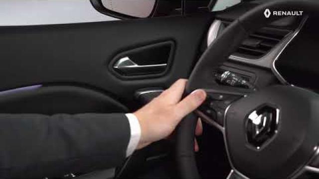 POUŽÍVÁNÍ AUTOMATICKÉ PARKOVACÍ BRZDY A SEZNÁMENÍ S FUNKCÍ AUTOHOLD